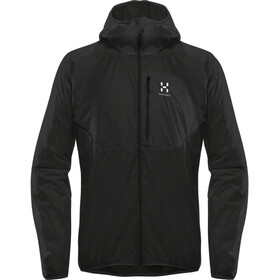 Haglöfs M's Proteus Jacket true black